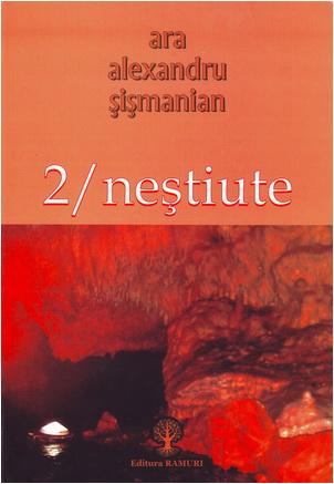 2 nestiute ara alex sismanian cronica literara de christian tamas