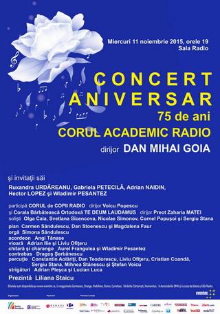 AFIS Cor Academic 75