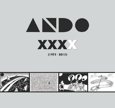 ANDO XXXX