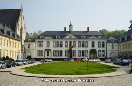 Abbaye-de-la-Cambre-de-Bruxelles