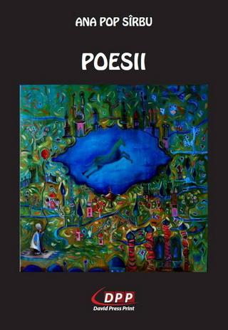 Ana Pop Sîrbu Poesii cronica de Serban Cionoff