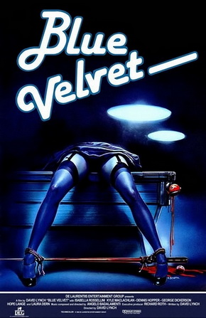Blue Velvet David Lynch
