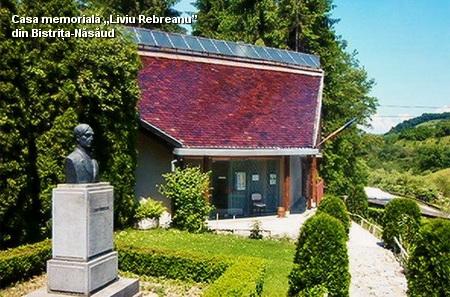 Casa-memoriala-Liviu-Rebreanu-din-Bistrita-Nasaud-