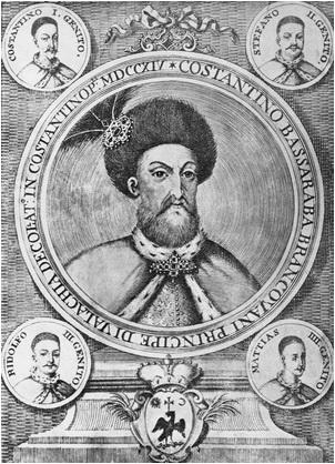 Constantin-Brancoveanu-si-fiii-sai