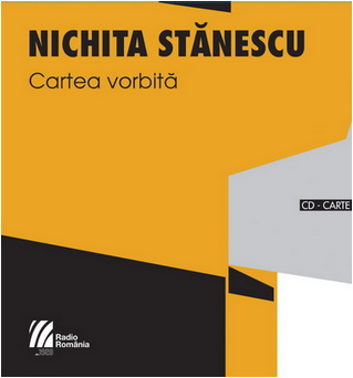 Coperta Nichita Stanescu_Cartea vorbita V