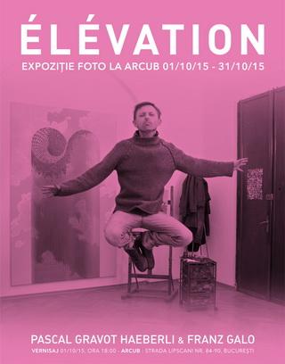 ELEVATION poster