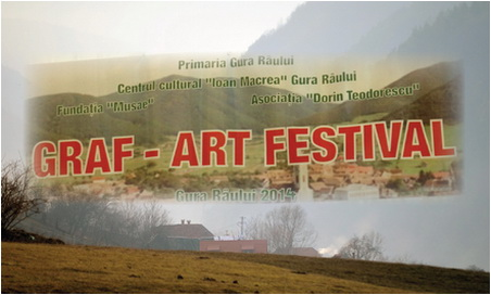 Gura Râului Amateur Festival of ART