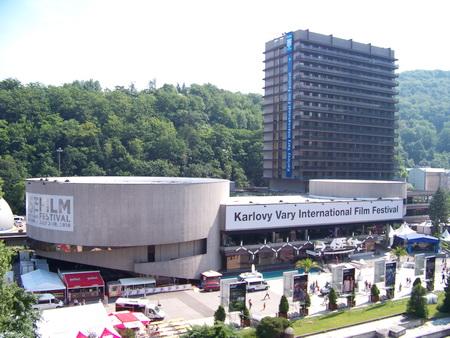 Hotelul Thermal Karlovy Vary