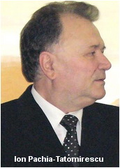 Ion Pachia Tatomirescu
