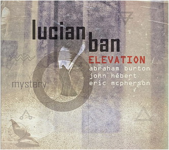 Lucian-Ban-Elevation-Mystery-album