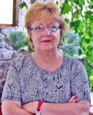 Magda Marin