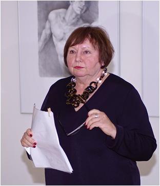 Miloslava Kumbárová