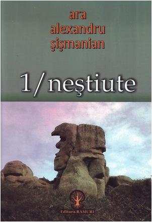 Nestiute ara alexandru sismanian cronica literara de christian tamas
