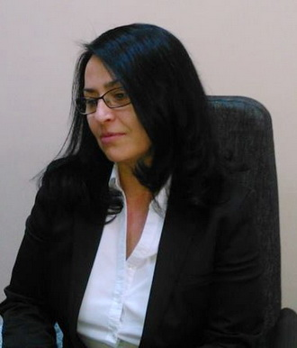 Nina Corduneanu