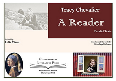 Tracy Chevalier Reader