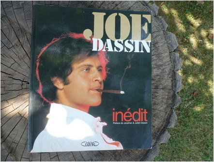 album inedit joe dassin 1 annie musca