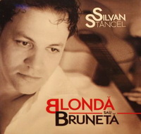 album silvan stancel blonda sau bruneta