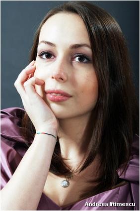 Andreea Iftimescu
