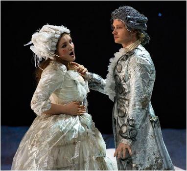 andreea soare opera