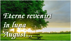 annie musca eterne reveniri in luna august remember