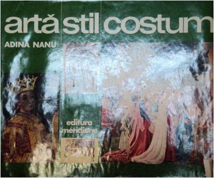 arta-stil-costum-adina-nanu-1976