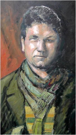 autoportret petre chirea