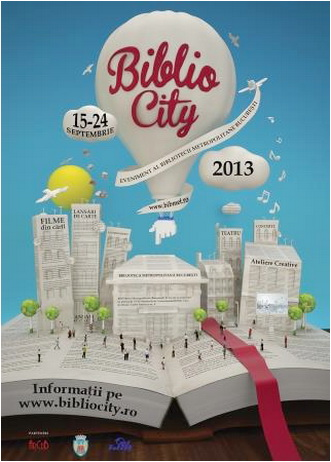 bibliocitiy 2013 bmb eveniment