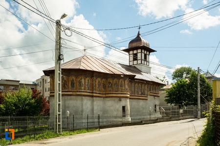 biserica-toti-sfintii-din-caracal-judetul-olt-vazuta-din-spate