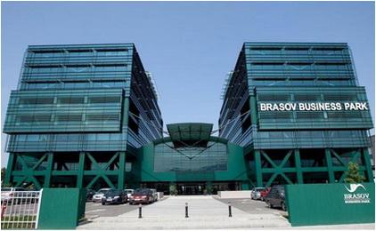 brasov business park