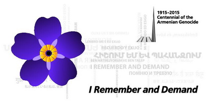 centenar genocid armeni