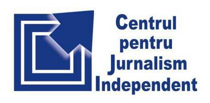 centrul pentru jurnalism independent