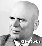 chivu stoica