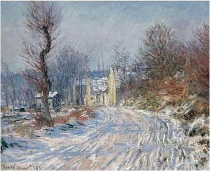 claude-monet-drumul-spre-giverny-iarna