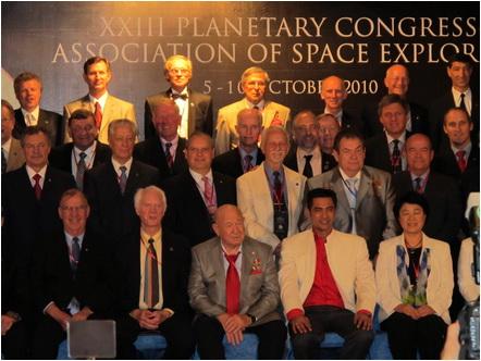 congres planetar kuala lumpur octombrie 2010