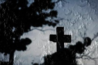 cruce cimitir