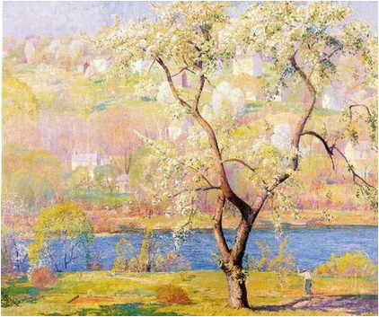daniel garber Bucks-County-Spring
