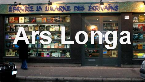 editura ars longa seara literara paris