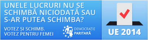 eveniment uzpr democratie paritara