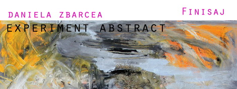 experiment abstract daniela zbarcea