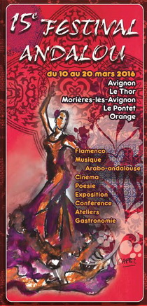 festivalul andaluz