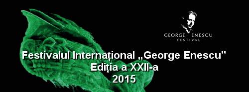 festivalul george enescu editia 2015