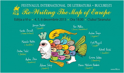 festivalul international de literatura
