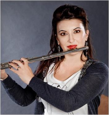 flaut anca balinisteanu