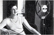imagine studio radio vechi