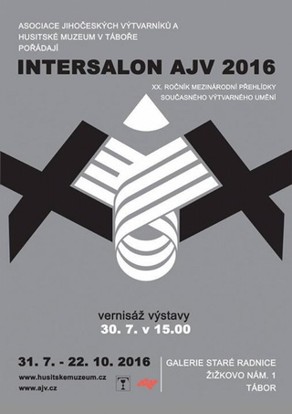 intersalon-tabor afis-2016