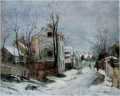 ion-andreescu-iarna-la-barbizon-1881