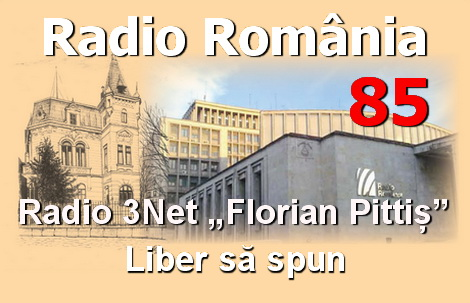 istoria radioului la radio3net liber sa spun 85 ani 2013 1 noiembrie