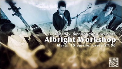jazz albright workshop