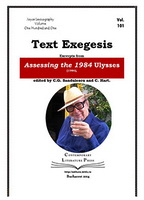 joyce lexicografie text exegesis vol 101
