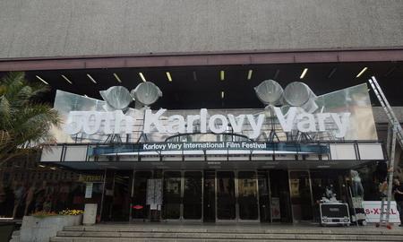 karlovy vary festival film editia 50